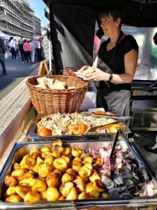 North East - food festival